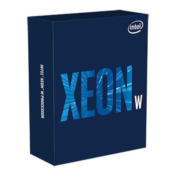 Intel Xeon W-2235 processor 3.8 GHz 8.25 MB