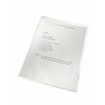 Leitz 40011003 folder Transparent A4
