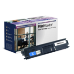 PrintMaster Cyan Toner Cartridge for Brother HL-4140CN/4150CDN/4570CDW