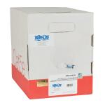 Tripp Lite N024-01K-BL 304.8m Cat5e U/UTP (UTP) Blue networking cable