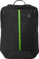 "HP 6EU58AA notebook case 43.9 cm (17.3"") Backpack Black"