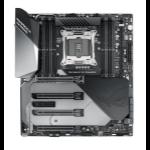 ASUS ROG RAMPAGE VI EXTREME Intel X299 LGA 2066 Extended ATX motherboard