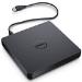 DELL 429-AAUQ optical disc drive Black DVD±RW