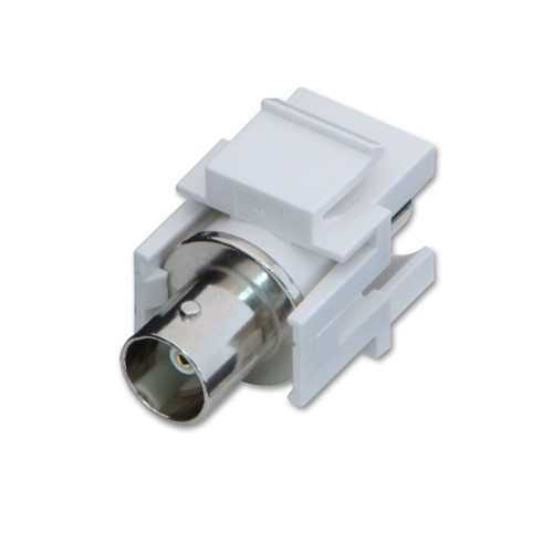 Lindy 60562 coaxial connector 2 pc(s)