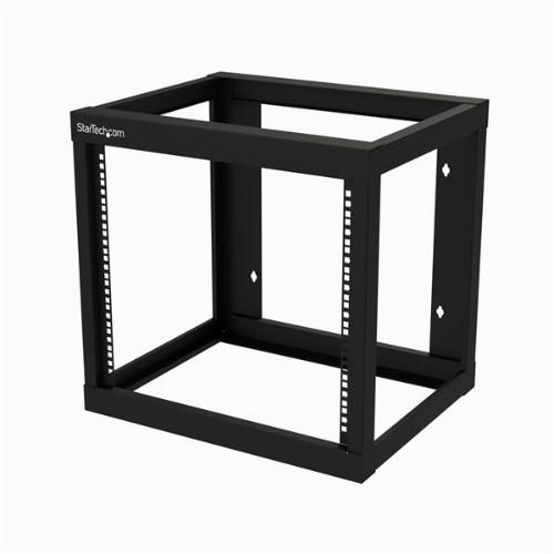 StarTech.com 9U Wall-mount Rack - Open Frame - 18 in. Deep