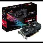 ASUS ROG STRIX-RX460-4G-GAMING Radeon RX 460 4GB GDDR5