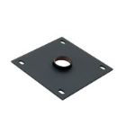 Chief Ceiling Plate Black