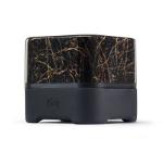 Radiopaq SoundQ 3 W Mono portable speaker Black,Gold