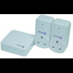 EnerGenie MIHO037 smart plug White