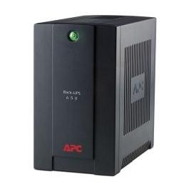 APC Back-UPS Line-Interactive 700VA Tower Black