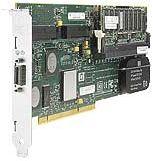 HP Smart Array P600/256 BBWC Controller