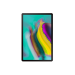 "Samsung Galaxy Tab S5e SM-T720N 64 GB 26.7 cm (10.5"") Qualcomm Snapdragon 6 GB Wi-Fi 5 (802.11ac) Android 9.0 Gold"
