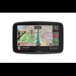 TomTom GO 6200 navigator