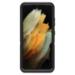 OtterBox Defender Series para Samsung Galaxy S21 Ultra 5G, negro