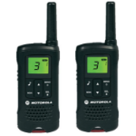 Motorola TLKR T60 2 Pack 8channels two-way radio