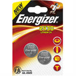Energizer CR2430 Single-use battery Lithium