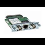 Cisco HWIC-3G-CDMA= cellular wireless network equipment