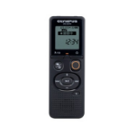 Olympus Voice-Trek VN-541PC Internal memory Black dictaphone