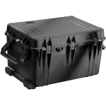 Peli 1660 equipment case Black