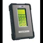 Origin Storage 2TB Datalocker II 2000GB Black,Grey external hard drive