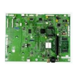 Lexmark 40X5829 printer/scanner spare part Controller card