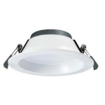 SilberSonne DLI20CC8 ceiling lighting Black, White 20 W