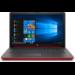 """HP 15-da0042ns Rojo, Plata Portátil 39,6 cm (15.6"""") 1366 x 768 Pixeles 8ª generación de procesadores Intel® Core™ i5 i5-8250U 8 GB DDR4-SDRAM 1000 GB Unidad de disco duro"""