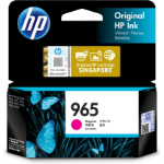 HP 965 1 pc(s) Original Standard Yield Magenta