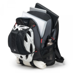 Dicota D31046 backpack Polyester Black