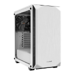 be quiet! Pure Base 500 Window White