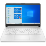 HP 14s-fq0017na Notebook 35.6 cm (14