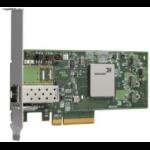 IBM Brocade 16Gb FC 1-port HBA Fiber 16000 Mbit/s Internal