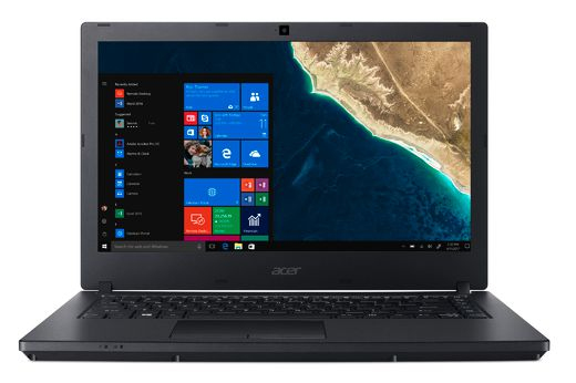 TravelMate 2410-g2 - 14.0in - i7 8550u - 8GB Ram - 256GB SSD - Win10 Pro
