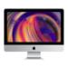 "Apple iMac 54.6 cm (21.5"") 4096 x 2304 pixels 8th gen Intel® Core™ i3 8 GB DDR4-SDRAM 1000 GB HDD Silver All-in-One PC"