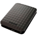 Maxtor Backup Plus STSHX-M401TCB 4000GB Black external hard drive