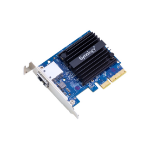 Synology E10G18-T1 networking card Ethernet 10000 Mbit/s Internal