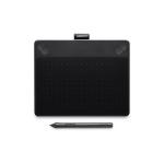 Wacom Intuos Comic 2540lpi 216 x 135mm USB Black graphic tablet