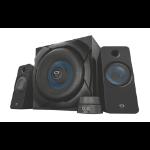 Trust GXT 648 Zelos speaker set 2.1 channels 50 W
