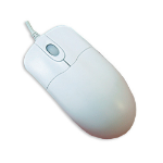 Seal Shield STWM042 mouse USB Type-A Optical 800 DPI