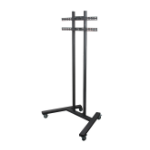 B-Tech Large Flat Screen Display Trolley / Stand