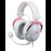 Kingston Technology HyperX Cloud II Gaming Headset - Pink