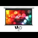"Elite Screens Saker projection screen 3.05 m (120"") 16:10"