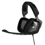 Corsair VOID headset Binaural Head-band Black