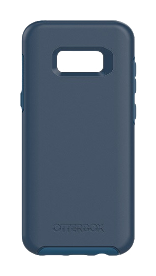 """Otterbox Symmetry 6.2"""" Cover Blue"""