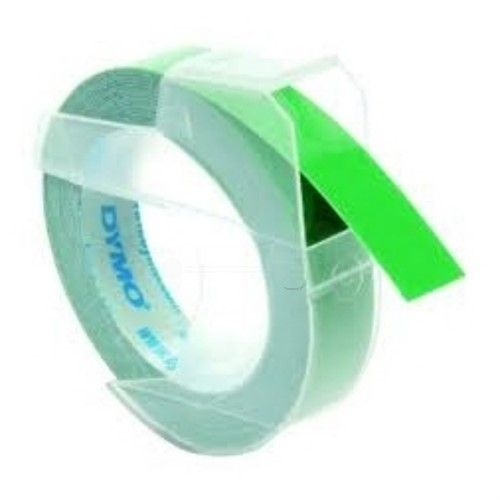 DYMO S0898160 Embossing tape, 9 mm x 3 m