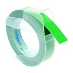 DYMO S0898160 Embossing tape, 9 mm x 3 m