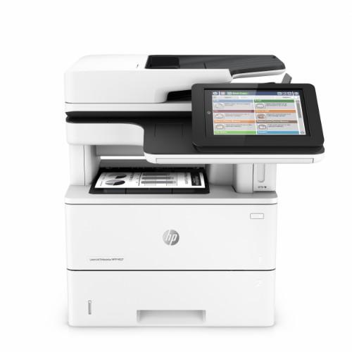 HP LaserJet Managed Enterprise Flow M527cm 1200 x 1200DPI Laser A4 43ppm