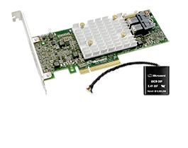 Microsemi SmartRAID 3154-8i RAID controller PCI Express x8 3.0 12 Gbit/s