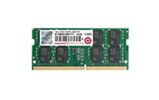 8GB Ddr4 2400 So-DIMM 1rx8 (ts1gsh64v4b)