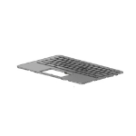 HP L90338-031 notebook spare part Housing base + keyboard